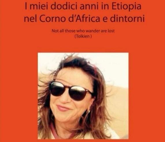 Copertina del libro di Maria Cristina Pasquali