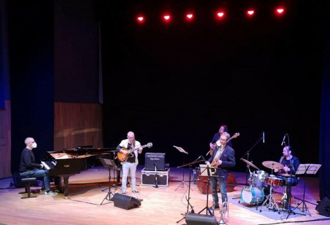 Tolentino-Jazz-Quintet