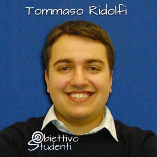 Tommaso-Ridolfi