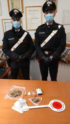 arresto-droga-castelraimondo