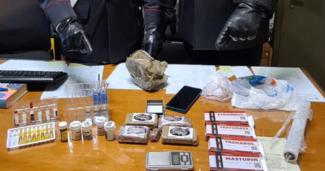 arresto hashish corridonia