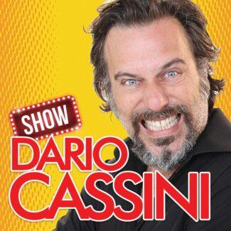 Dario-Cassini-Show