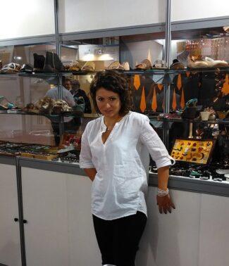 Michela Bistosini