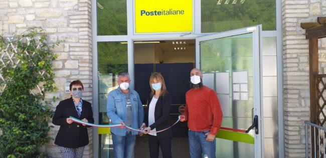 Poste-Castelsantangelo