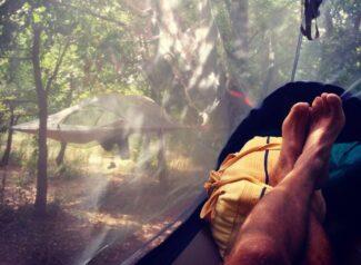 Vivere la natura selvaggia – Lavadia (2)