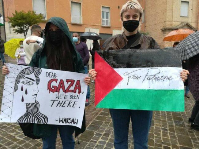 manifestazione-palestina-5-650x488