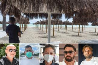 montaggio balneari preparativi stagione estiva 2021 civitanova – FDM