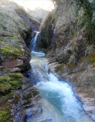 pozze dell'acquasanta