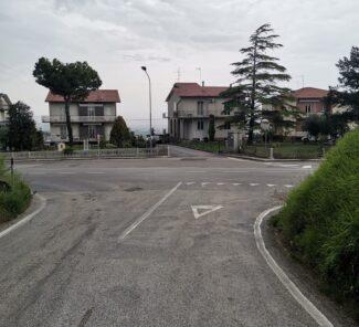 strada Torrette, Recanati