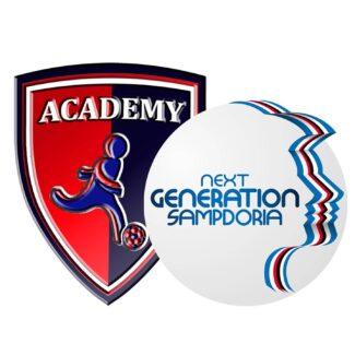 Academy-Civitanovese-Sampdoria