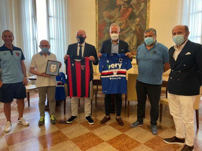 Academy-Sampdoria