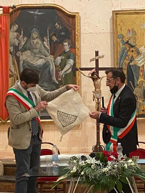 Andrea Corsi e Giuliano Ciabocco