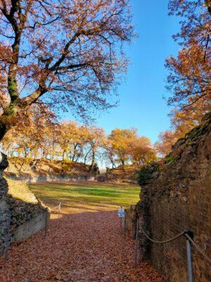 Anfiteatro-romano-Urbisaglia