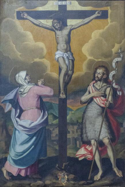 Crocifissione-Malpiedi