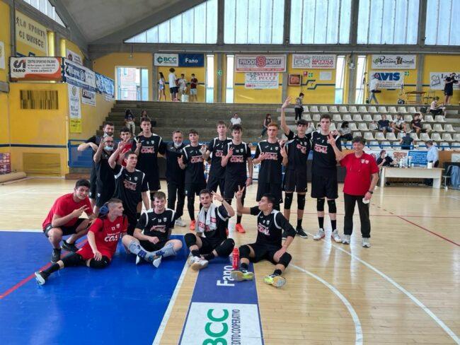 Lube-Under-19-campioni-regionali-650x488