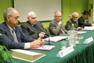 Mohamed-Tarakji-al-seminario-UniMc-Una-sola-terra