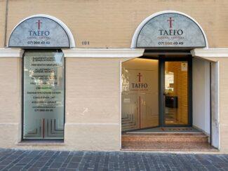 Taffo Funeral Services Ancona