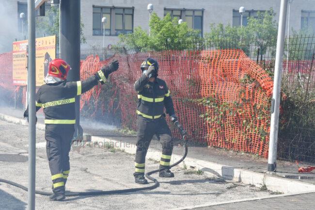 incendio-sterpaglie-via-carducci-vdf-civitanova-FDM-2-650x433