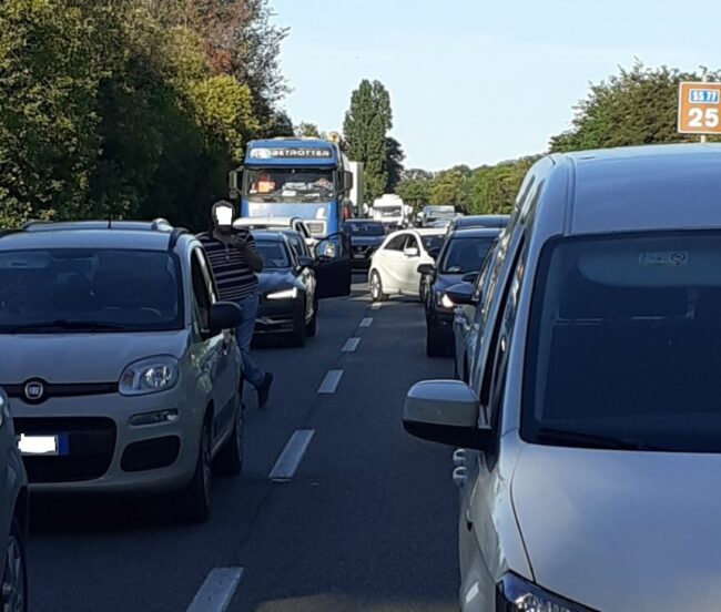 incidente-superstrada