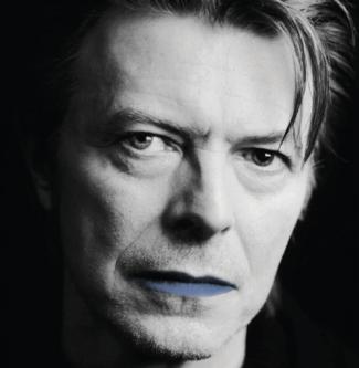 David Bowie a Popsophia