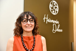 Michela Cernetti Hairmonia