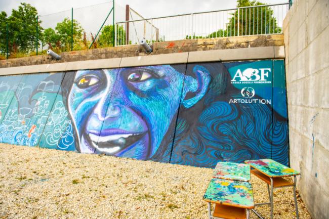 Murales-Abf