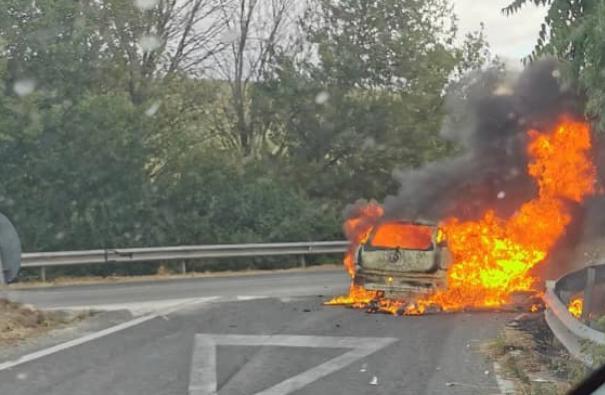 auto-a-fuoco
