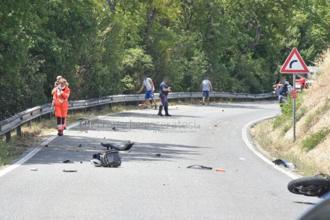 incidente-in-moto-potenza-picena-FDM-1-650x434