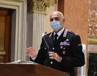 Luogotenente-Petroselli-Andrea-Comandante-della-Stazione-CC-di-Macerata