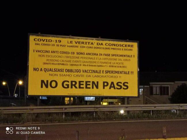 manifesto-no-green-pass