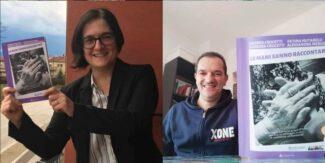 Barbara-e-Andrea-Crocetti-con-il-loro-libro