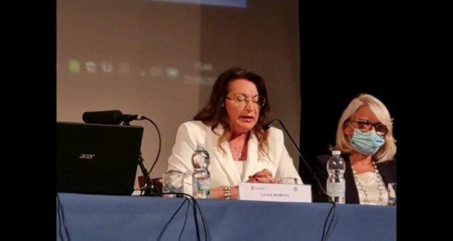 Citta-del-sollievo-Lucia-Borgia-docente-di-bioetica-universita-politecnica-marche-e-presidente-comitato-Bioetica-san-Marino