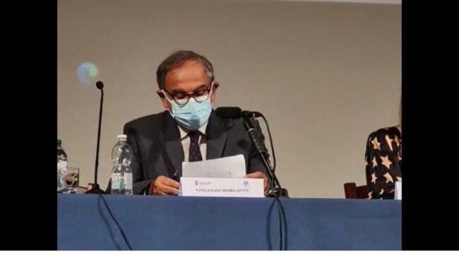 Citta-del-sollievo-Vincenzo-Morgante-presidente-fondazione-Ghirotti