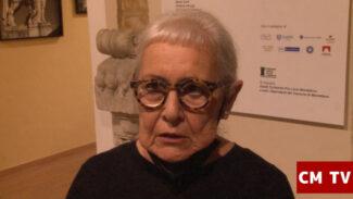 Maria-Vittoria-Backaus