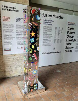 Una-delle-sculture-di-Marini-esposta-al-pubblico-nel-Palazzo-del-Comune-di-Recanati-