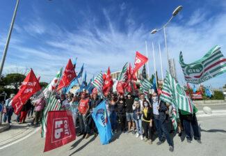 protesta sindacati kos santo stefano potenza picena ppp – FDM (6)