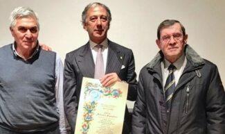 Avv.-Giuseppe-Bommarito-Gaetano-Angeletti-presidente-associazione-La-Rondinella-dott.-Antonio-Pignataro-e1579370579891-325x193