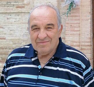 Enrico Ginobili