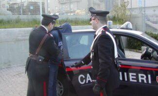 carabinieri archivio arkiv
