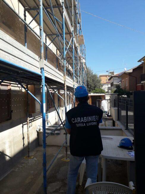 controlli-cantieri-sae-sisma-carabinieri-tutela-lavoro-nucleo-2-488x650